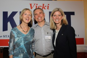 David Donna Madore and VK